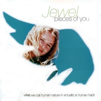 Cover of the track Pieces of You