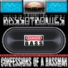 Cover of the album Bass Mekanik Presents Bassotronics: Confessions of a Bassman