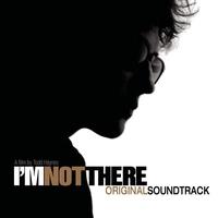 Cover of the track I'm Not There (Original Soundtrack) [Bonus Track Version]