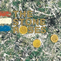 Couverture du titre The Stone Roses (Remastered)