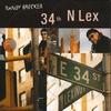Couverture de l'album 34th N Lex