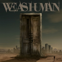 Cover of the track We as Human