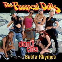 Cover of the track Don't Cha