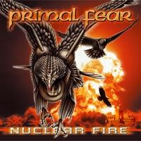 Couverture du titre Nuclear Fire