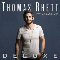 Cover of the track Tangled Up (Deluxe)