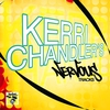 Cover of the album Kerri Chandler's Nervous Tracks