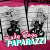 Cover of the track Paparazzi