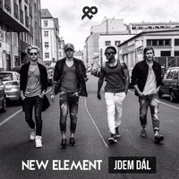 Cover of the track Jdem Dál