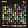 Couverture de l'album Inside Out (Original Motion Picture Soundtrack)
