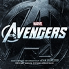 Cover of the album The Avengers: Original Motion Picture Soundtrack