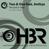 Cover of the album The End Is Over (feat. Anthya) - Single