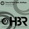 Couverture de l'album The End Is Over (feat. Anthya) - Single