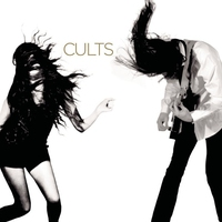 Cover of the track Cults 7""