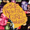 Cover of the track The Most Beautiful Girl