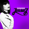 Cover of the track Domino