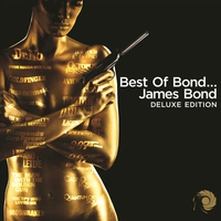 Cover of the track Best of Bond... James Bond (Deluxe Edition)