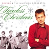 Cover of the album Timeless Christmas