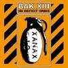 Cover of the album Ibi Deficit Orbis