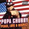 Couverture de l'album Peace, Love and Respect