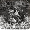 Couverture de l'album The Great Southern Darkness