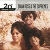 Couverture de l'album 20th Century Masters - The Millennium Collection: Best of Diana Ross & The Supremes, Vol. 1