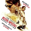 Cover of the album Mission: Impossible - Rogue Nation (Music from the Motion Picture)