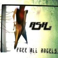 Couverture du titre Free All Angels