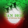 Cover of the album Can 2015 - Cup of African Nation - 30 Hits