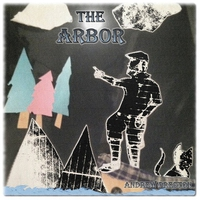 Cover of the track The Arbor