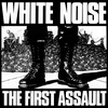 Cover of the album The First Assault