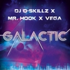 Cover of the track Galactic