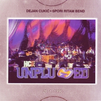 Cover of the track Unplugged
