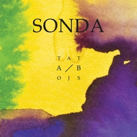 Couverture du titre Sonda - Single