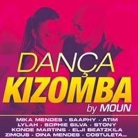 Cover of the track Dança Kizomba (By Moun)