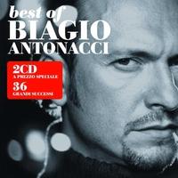 Cover of the track Best of Biagio Antonacci (1989-2000)