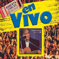 Cover of the track En Vivo