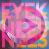 Couverture de l'album Eyeknees - Single