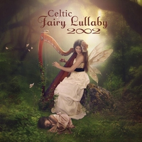 Cover of the track Celtic Fairy Lullaby