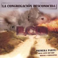 Cover of the track LA CONGREGACION DESCONOCIDA