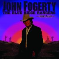 Couverture du titre The Blue Ridge Rangers Rides Again (Bonus Track Version)