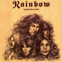 Cover of the track Long Live Rock 'n' Roll