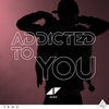 Couverture du titre - Addicted To You