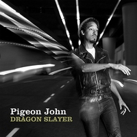 Cover of the track Dragon Slayer