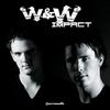 Couverture de l'album Impact