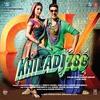 Cover of the album Khiladi 786 (Original Motion Picture Soundtrack)