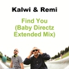 Cover of the album Find You (Baby Directz Extended Mix) - Single