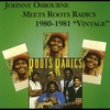"""Cover of the album Meets Roots Radics: 1980-1981 """"Vintage"""""""