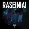 Cover of the album Raseiniai - EP