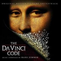 Cover of the track The Da Vinci Code (Original Motion Picture Soundtrack)