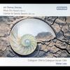 Cover of the track LITANIAE DE SANCTO XAVERIO ZWV 156 : PAUPERRIME (AIR DE SOPRANO ET CHOEUR)